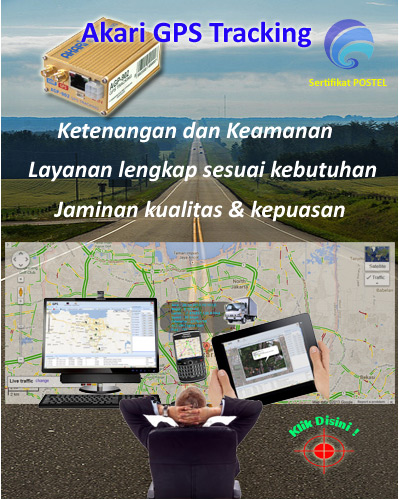 akari gps tracking solution