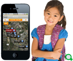 gps tracking systems for personal