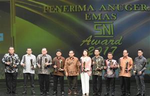 sni award 2017